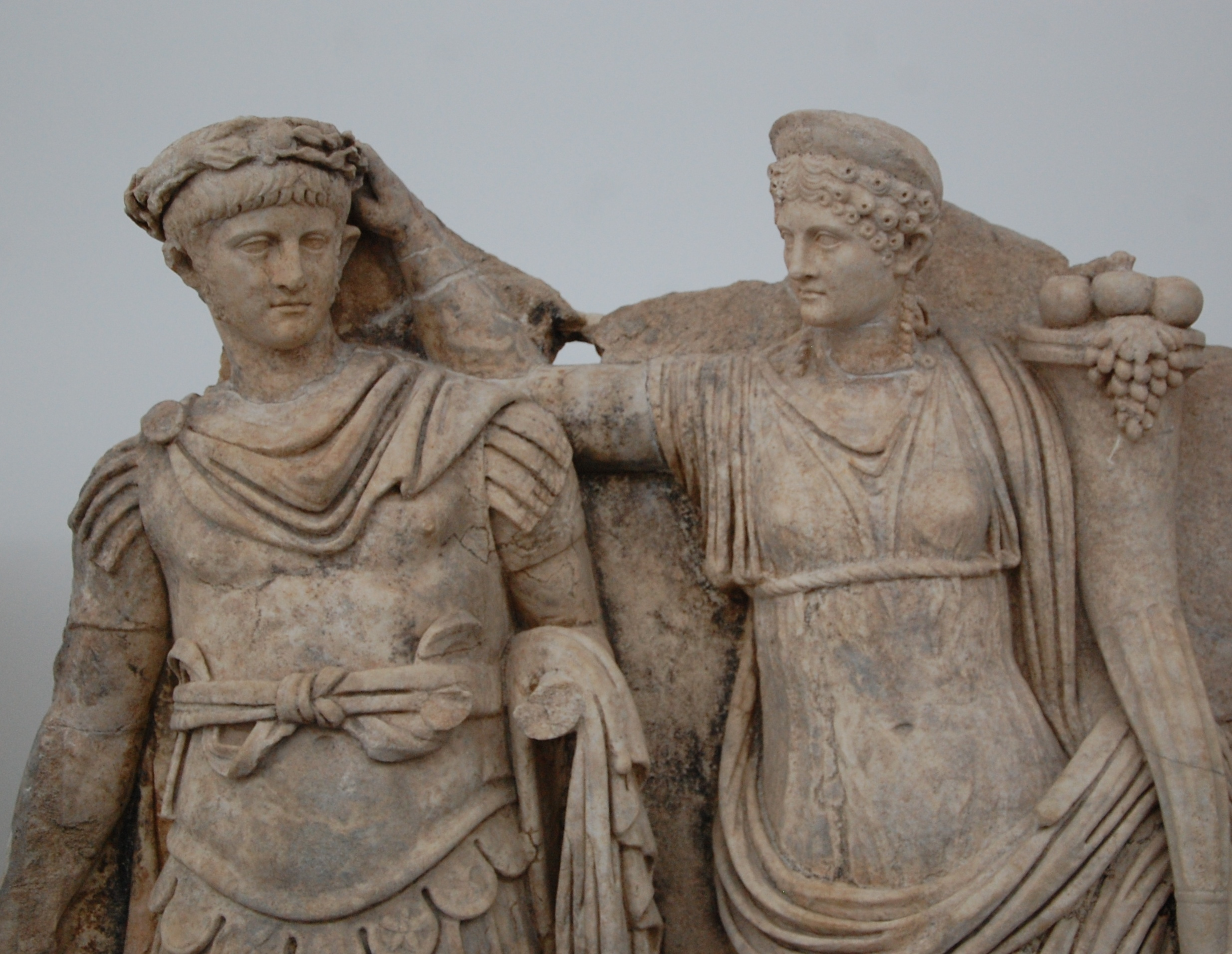 agrippina influence Evaluation of agrippina impact and influence on her time: • extended considerable influence/authority/power in imperial roman society • julio-claudian ancestry through augustus and her mother agrippina the elder and her father germanicus gave her considerable status.